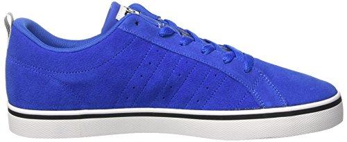 adidas Pace Plus, Sneakers Basses Homme Bleu (Azul/ftwbla/negbas)