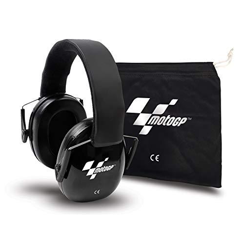 acoufun Casco anti-rumore earfun Pro 25Edition MotoGP TM Nero nero