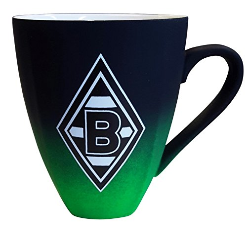 Borussia Mönchengladbach Tasse 'Rubber'