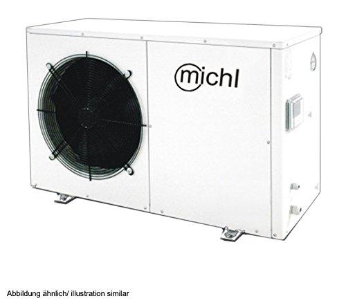 Michl Pompe à chaleur air-eau 8,3kW
