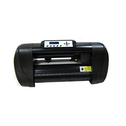 HobbyCut ABH-361 Schneideplotter 360mm Plotter + Artcut 2009 + Rollenhalter - 2