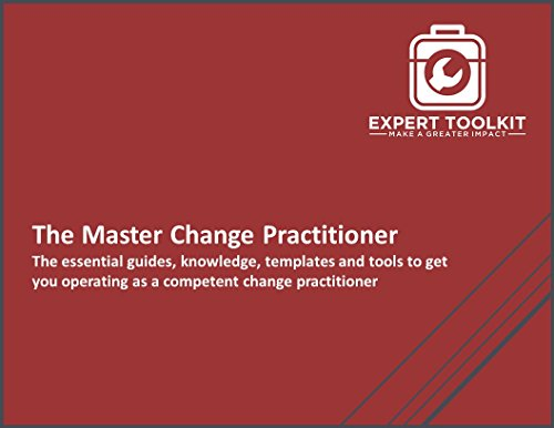 Mapping Stakeholder (The Change Practitioner Expert Bundle: The essential guides, knowledge, templates and tools to get you operating as a competent change practitioner (English Edition))