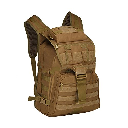 DaoJian-Swordfish-Srmy-Waterproof-Outdoor-ClimbingHiking-Backpack-Shoulder-Tactical-Assault-Man