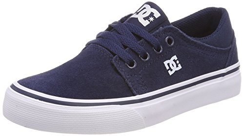 DC Shoes Trase B, Baskets garçon