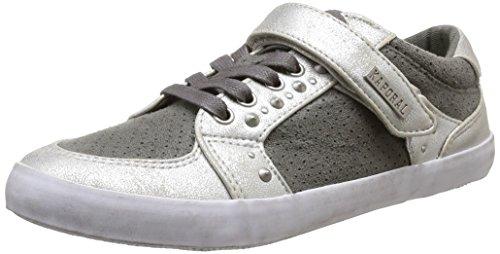 Kaporal  Snatch,  Sneaker donna Grigio grigio 39