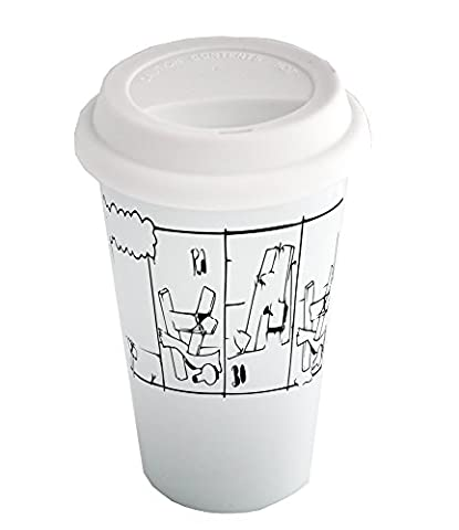 Coffee cup with Another Carpenter Clipart