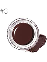 Etosell Gel Enhancer Mascara Colorant Creme Beaute Impermeable A L'eau Maquillage 1pcs