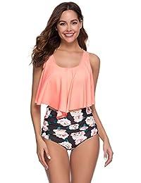 2eeb59c88ac4 Amazon.es: Bikinis - Ropa de baño: Ropa: Conjuntos, Braguitas ...