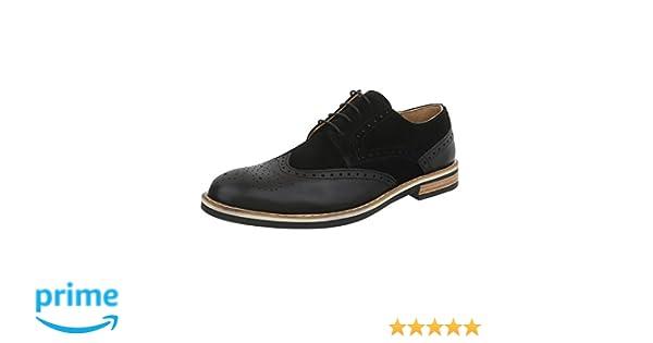 Ital-Design Herrenschuhe Business-Schuhe Budapester Stil  Amazon.de  Schuhe    Handtaschen 1969c28434