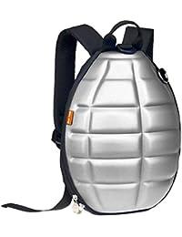 Preisvergleich für Freitop Kindergartenrucksack Handgranate Form ab 3 Jahre Schulranzen Großer Rucksack Schulrucksack Schultasche...