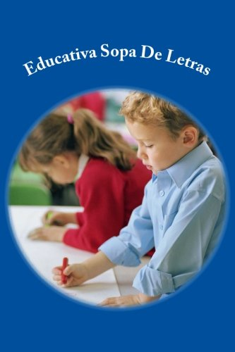 Educativa Sopa De Letras: Jugando y Aprendiendo