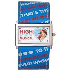 High School Musical 0uhr Quarz HS1004
