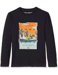 Billabong Overflow T-Shirt manches longues Garçon