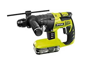 Ryobi CRH18011L Marteau perforateur sans fil SDS-plus
