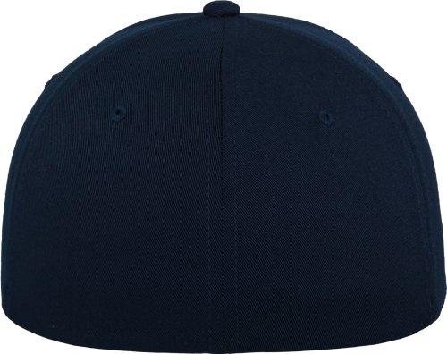Casquette Flexfit Cap 5 Panel en plusieurs couleurs Navy