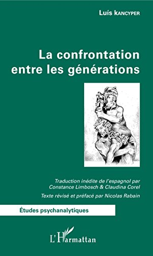 Confrontation (French Edition)