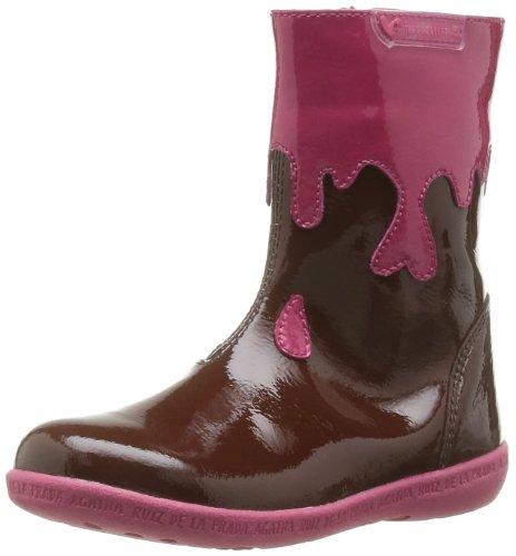 Agatha Ruiz de la Prada Jade, Boots fille
