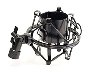 MXL Mics 57 Shock Mount