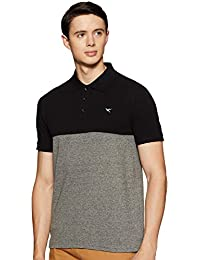 Deniklo Men's Regular fit Polo