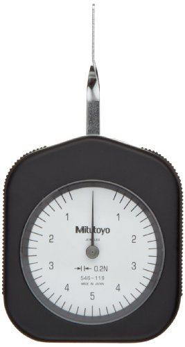 Mitutoyo 546-119 Federwaage