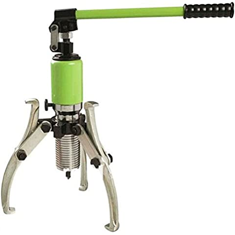 Gowe idraulico estrattore idraulico 10t Estrattore Cuscinetti Estrattore Idraulico Cuscinetto Ruota