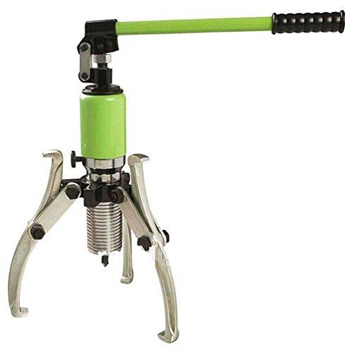 Gowe Gear Extracteur hydraulique 5T Roulement hydraulique Extracteur hydraulique Extracteur de roulement de roue