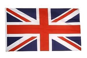 Drapeau royaume uni 90 x 150 cm jardin - Coloriage drapeau angleterre ...
