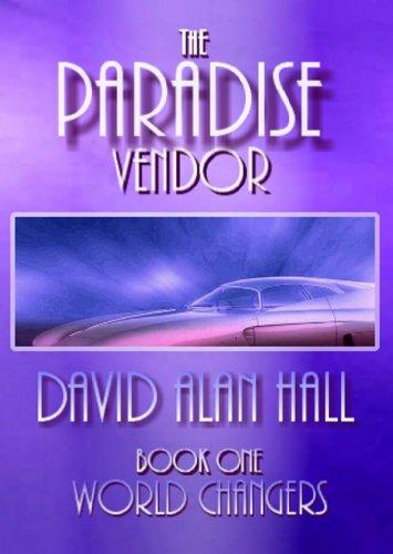 The Paradise Vendor - Book 1 (English Edition)