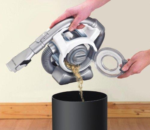 Black & Decker Dustbuster Handheld Vacuum Cleaner.