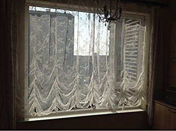 check MRP of lace curtains victorian DOKOT