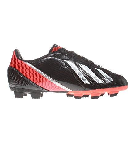 Adidas F5 TRX FG J Q33918 Jugend Fussballschuhe F50 Schwarz
