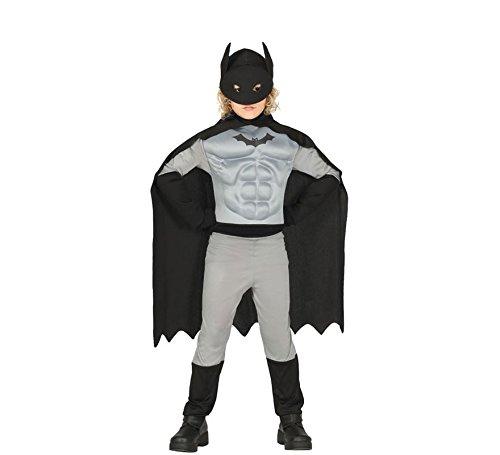 eld Super Hero Kostüm Kinder Kinderkostüm ()