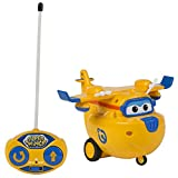 Super Wings - Donnie teledirigido Super Wings (ColorBaby 75881)