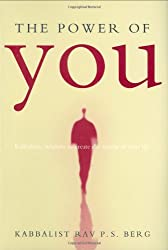 Power of You: Kabbalistic Wisdom to Create the Movie of Your Life