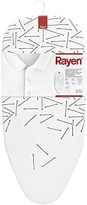 Rayen 6036 - Tabla de planchar sobremesa
