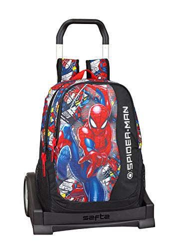 Marvel Spiderman Super Hero trolley 44cm