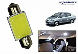 Speedwav Car Roof LED SMD Light WHITE-Honda City Zx