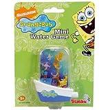 Bob Esponja - Mini juego de agua (Simba 9495846)