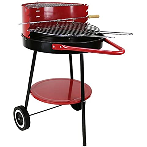 First4Spares webf4s126 Barbecue, colore: