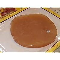 ثقافة الشاي Poseymom Kombucha (لا توجد إضافات خل أو نكهات صناعية) (سكوبي أكبر مع كوب من الشاي القوي - يصنع 3.7 لتر)
