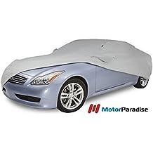 Bâche/Housse protection voiture Peugeot 607 - (2000 => 2010) - HQ - Protection Totale