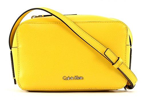 Calvin Klein Frame Camera Bag Sunflower