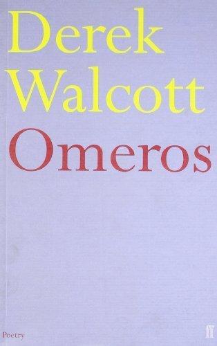 Omeros by Walcott, Derek (2002) Paperback