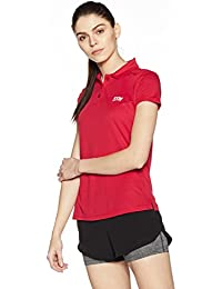 Symbol Amazon Brand Women's Polo
