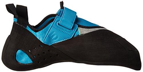 Five Ten Hiangle chaussures d'escalade turquoise noir