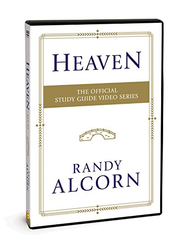 Heaven: The Official Study Guide Video Series Digital Video