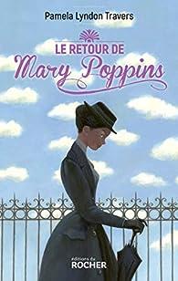 Le retour de Mary Poppins par  Pamela L. Travers