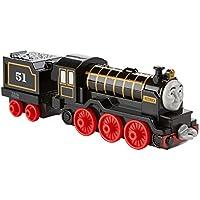 Il Trenino Thomas DXR71 - Adventures - Locomotiva Hiro - Giocattolo in Metallo