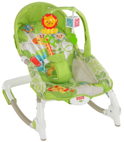 fisher price newborn to toddler rocker Fisher Price Newborn to Toddler Rocker 41BuGVrTjNL
