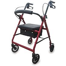 Amazon.es: sillas de ruedas - Queraltó